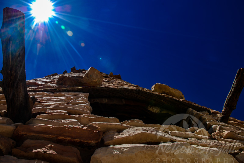 Watch Tower, Grand Canyon National Park