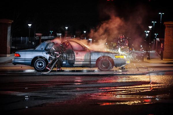 Vehicle Incidents