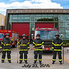 Seattle Fire Station 30, in Bunkers
