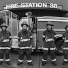 Engine 38 A-Platoon