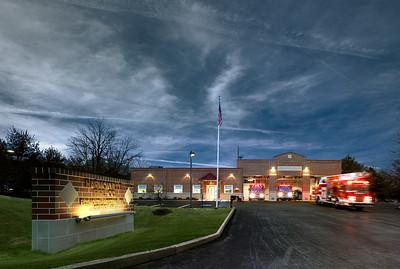 Harmonville Fire Co.