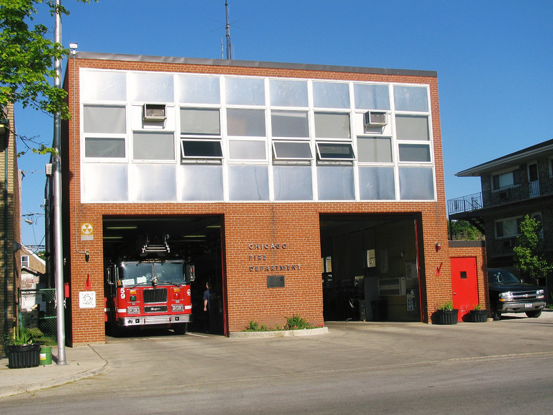 CFD Engine 15<br /> (photo taken 04/12/09)