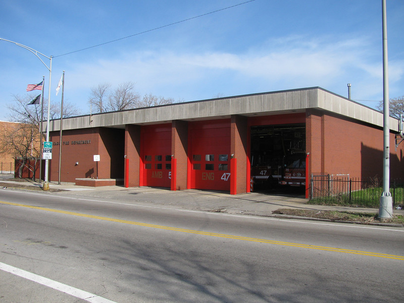 CFD Engine 47 <br /> (photo taken 04/04/09)