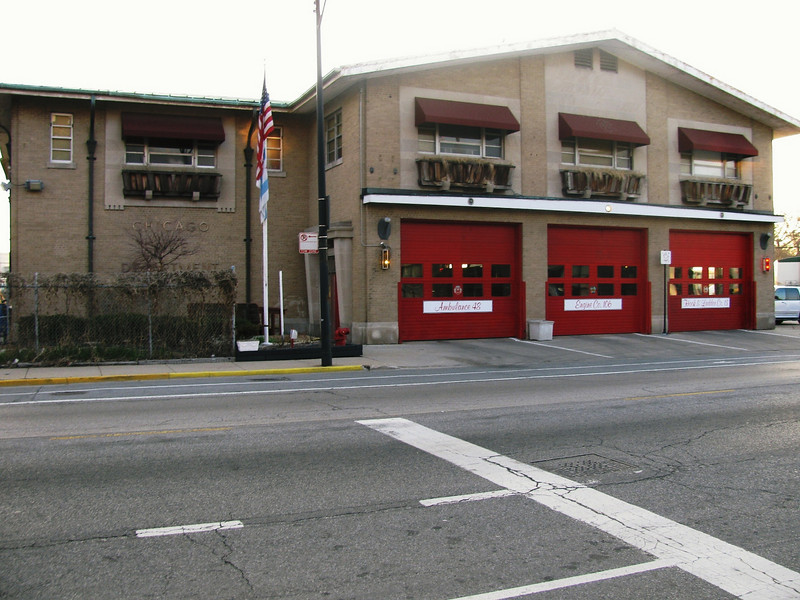 CFD Engine 106<br /> (photo taken 04/18/09)