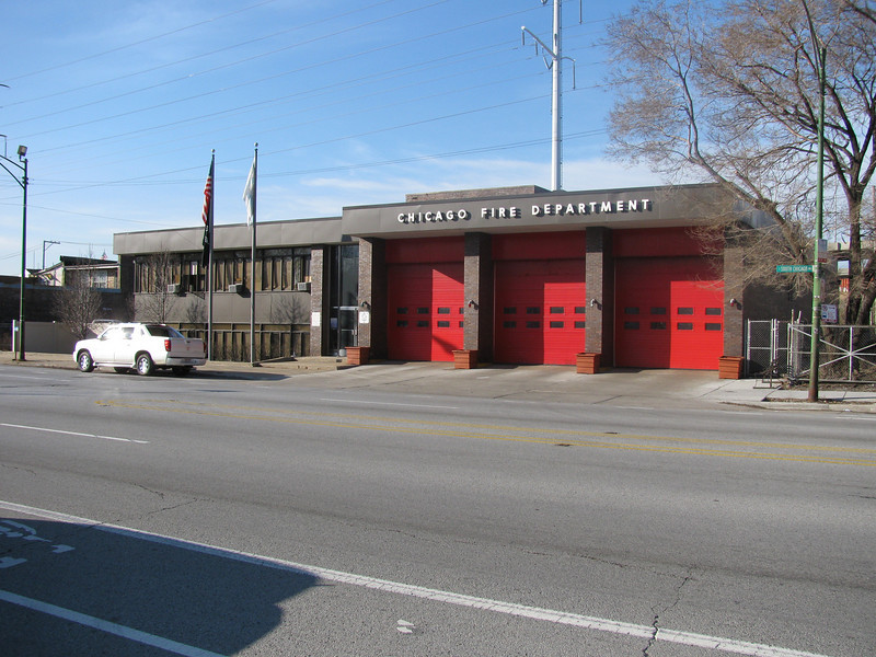CFD Engine 72 <br /> (photo taken 04/04/09)
