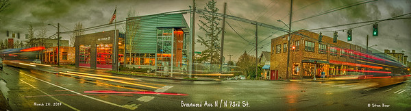 Seattle Fire Station 21