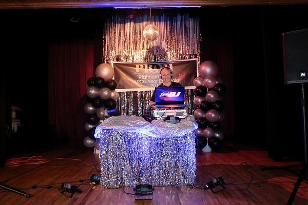 2018 Platinum Prom by Lorraine