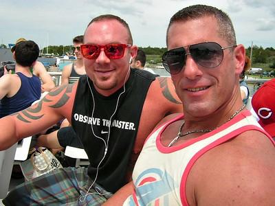 Ascension Beach Party 2012 - Photos by Hector Miranda