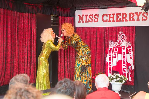 Miss Cherrys 2017