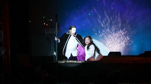 Video 9: Phantom of the Opera