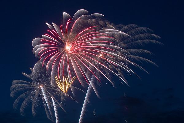 Cherry Grove Fireworks