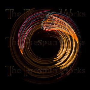 The FireSpun Works 1x1sq-10