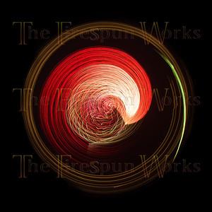 The FireSpun Works 1x1sq-16