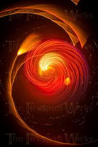 The FireSpun Works 4x6v-15