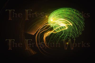 The FireSpun Works 4x6h-8