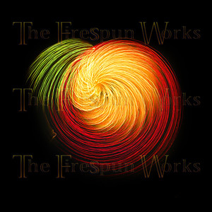 The FireSpun Works 1x1sq-20