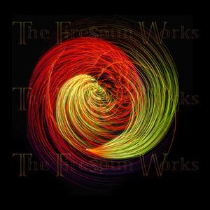 The FireSpun Works 1x1sq-21