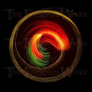 The FireSpun Works 1x1sq-14
