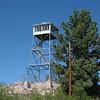 McKays Peak, AZ