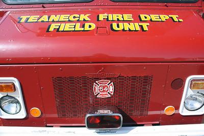 Canteen & Apparatus photo shoot in Newark 4-9-11