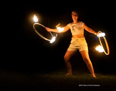 Fire Double Rings DanceDSC_2577