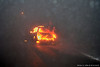 Vehicle Fire, Hazleton City, 2/26/08