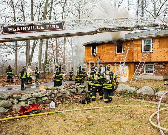 Plainville practice burn-3