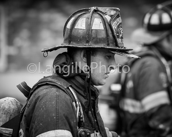 Plainville practice burn-10