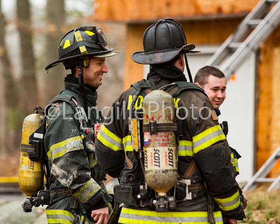 Plainville practice burn-5