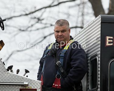 Plainville practice burn-9
