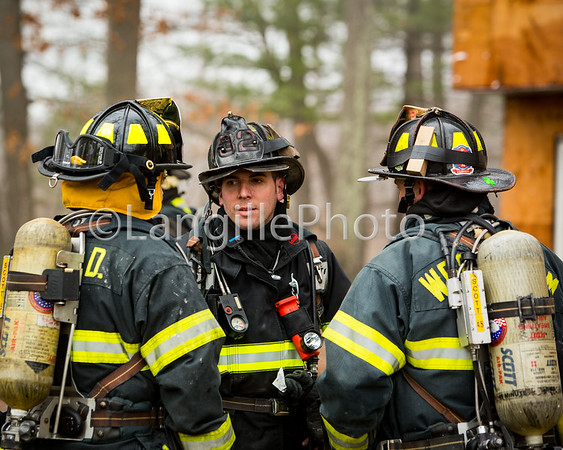 Plainville practice burn-4