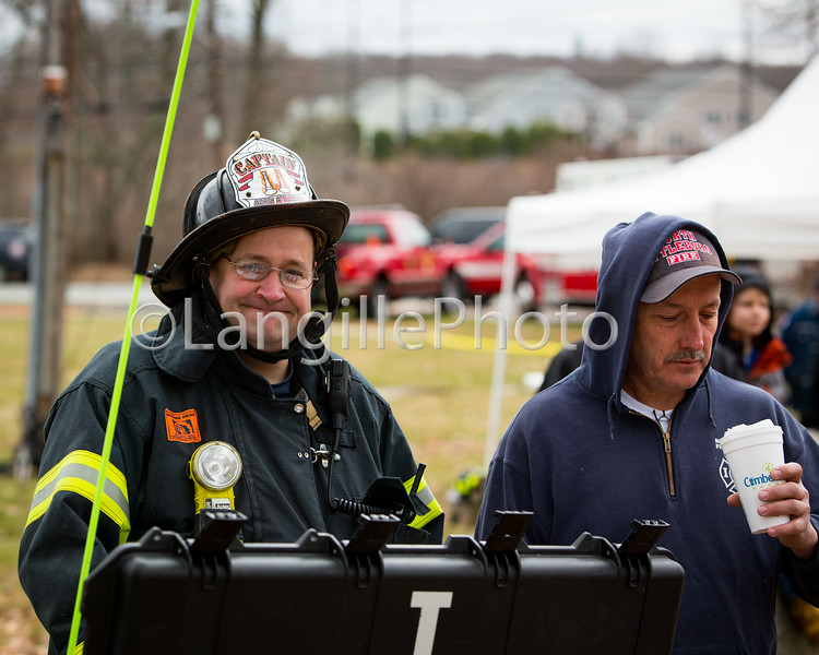 Plainville practice burn-7