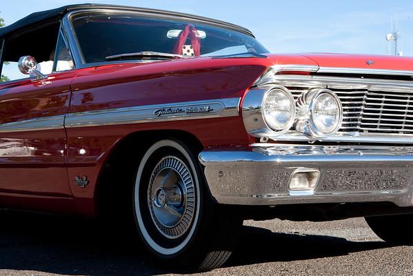 2014 Car show