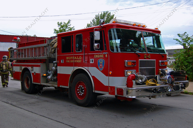 Engine 4 