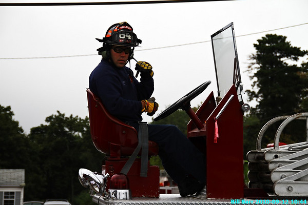 911 Memorial Service, Hazleton 9/12/10