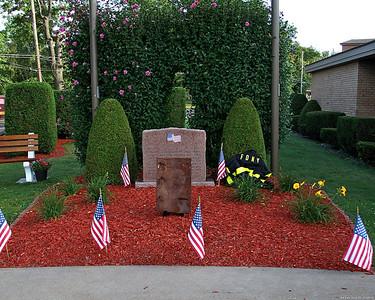 9/11  Service   Hazleton Pa 9/11/14