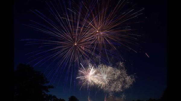 L&L Fireworks 2018