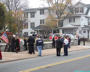 Veterans Day Hazleton Pa. 11/11/14
