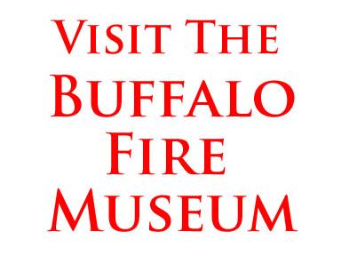Buffalo Fire Museum Promotional Video