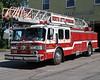 1989 E-One. Now Ladder 2.