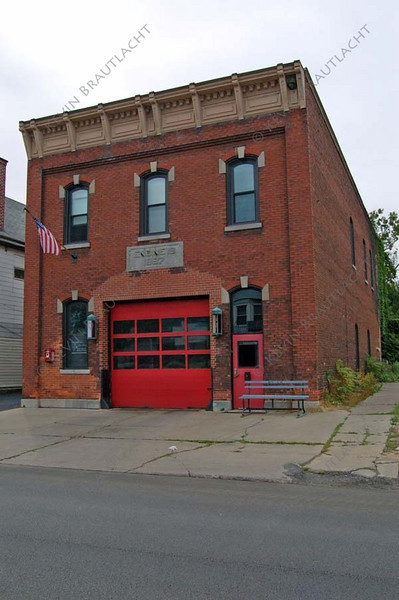 Buffalo, NY Engine 19 209 Forest Avenue