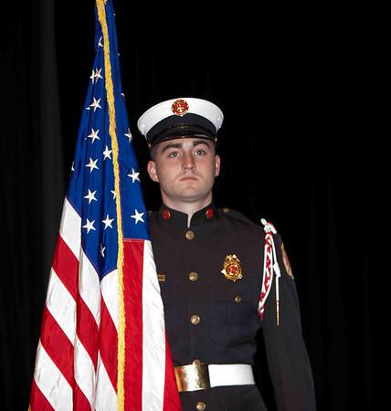 Firefighter 1 Graduation