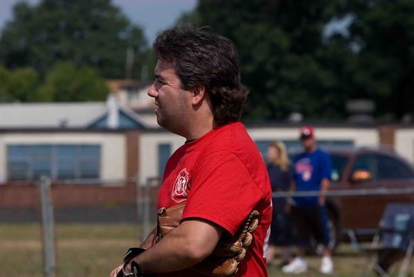 Firehouse Softball