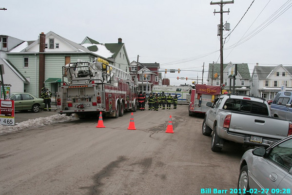 RIT Training at Hazleton 2/27/11