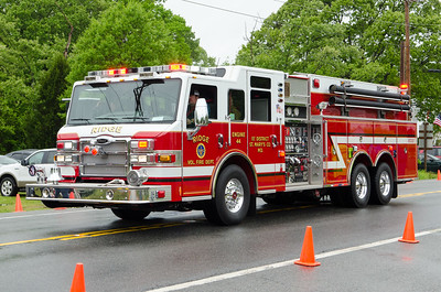 Ridge VFD Tanker 44 (Eng 44) St Mary's County MD