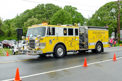 Huntingtown VFD Engine 62 Calvert County MD