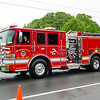 Mechanicsville VFD Engine 23 St Mary's County MD
