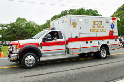 Ridge VRS Ambulance 498 St Mary's County MD
