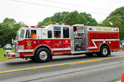 Ridge VFD Squad 4 St Mary's County MD