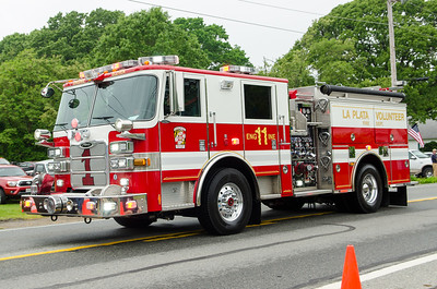 La Plata VFD Engine 11 Charles County MD